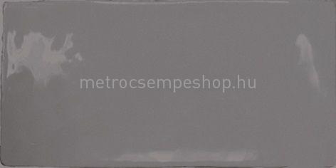 EQUIPE MASIA DARK GREY 7,5*15 Rusztikus sötét szürke csempe