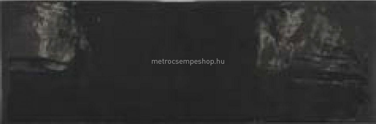 COUNTRY ANTRACIT fényes csempe 13,2X40 cm