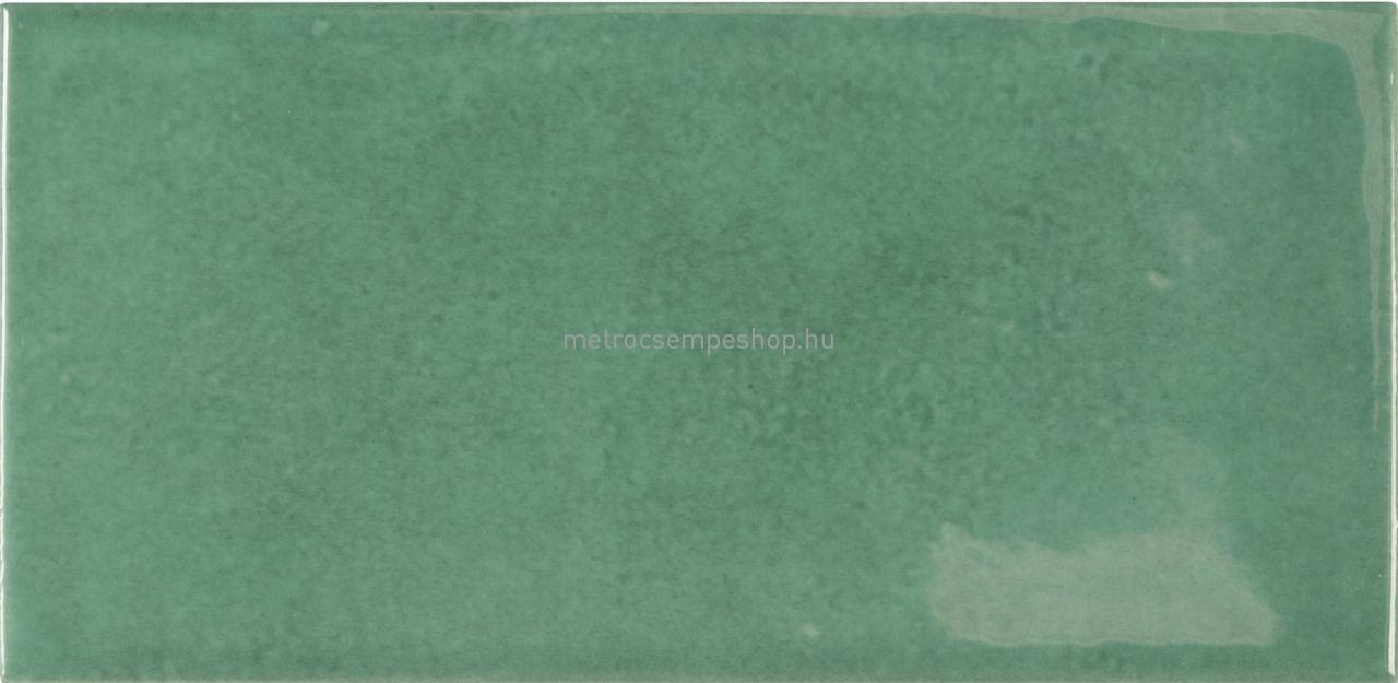 6,5x13,2 EQUIPE VILLAGE esmeraldgreen CSEMPE