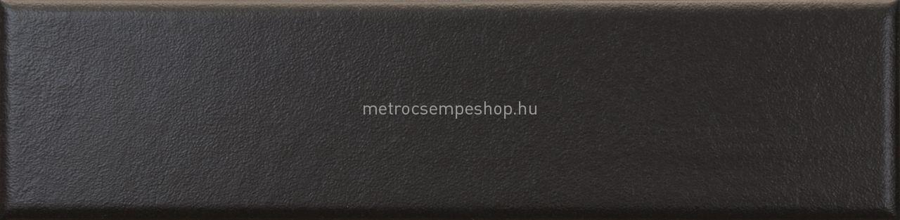 7,5x30 EQUIPE MATELIER Volcanic Black csempe