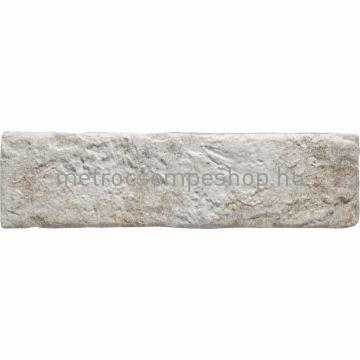 7,5x28 ORENSE Téglahatású porcelán HOMLOKZAT lapburkolat